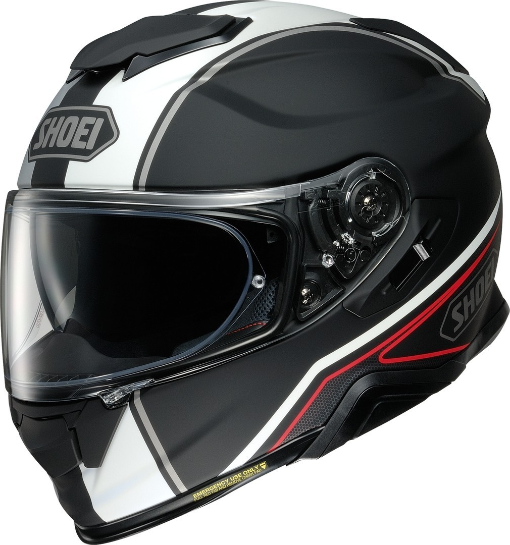 Shoei GT Air 2 Panorama Helm 11 14 116 4