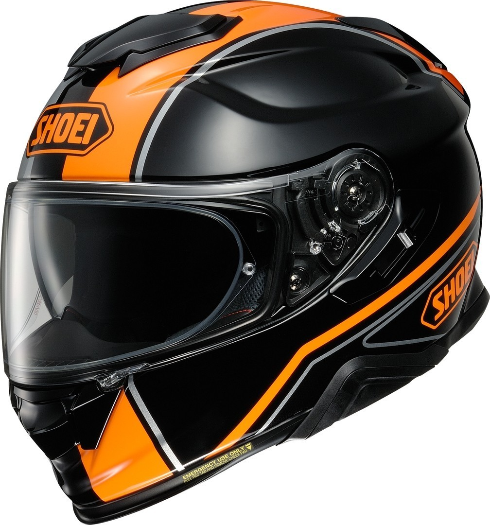 Shoei GT Air 2 Panorama Helm 11 14 117 4