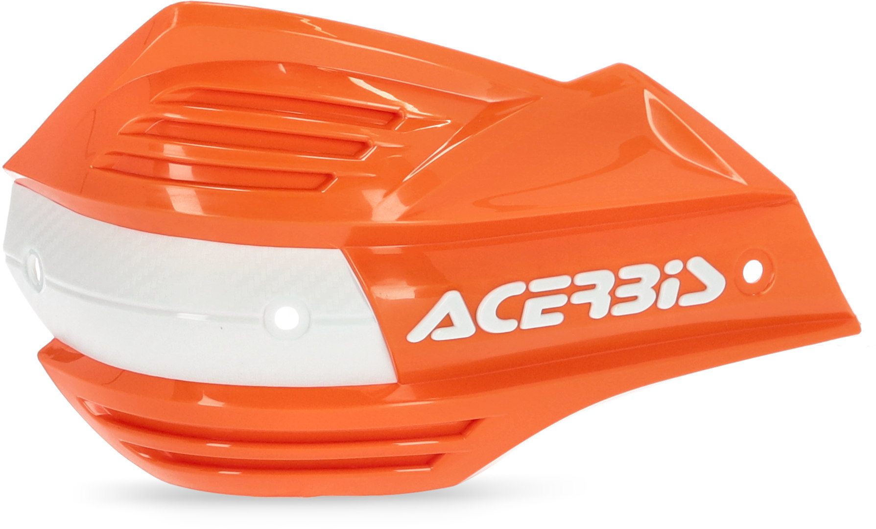 Acerbis X-Factor Handschutzschale, orange, orange