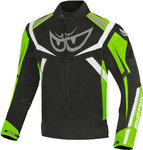 Berik The Eye Waterproof Motorcycle Textile Jacket