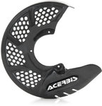 Acerbis Carbon X-Brake Vented Front Disc Cover