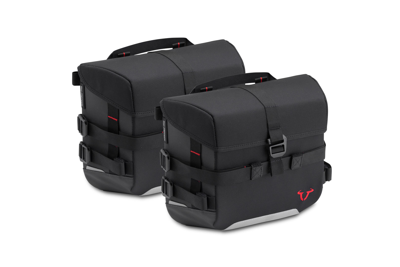 SW-Motech SysBag 10/10 Taschen-System - Ducati Monster 797 (16-). BC.SYS.22.886.30000/B