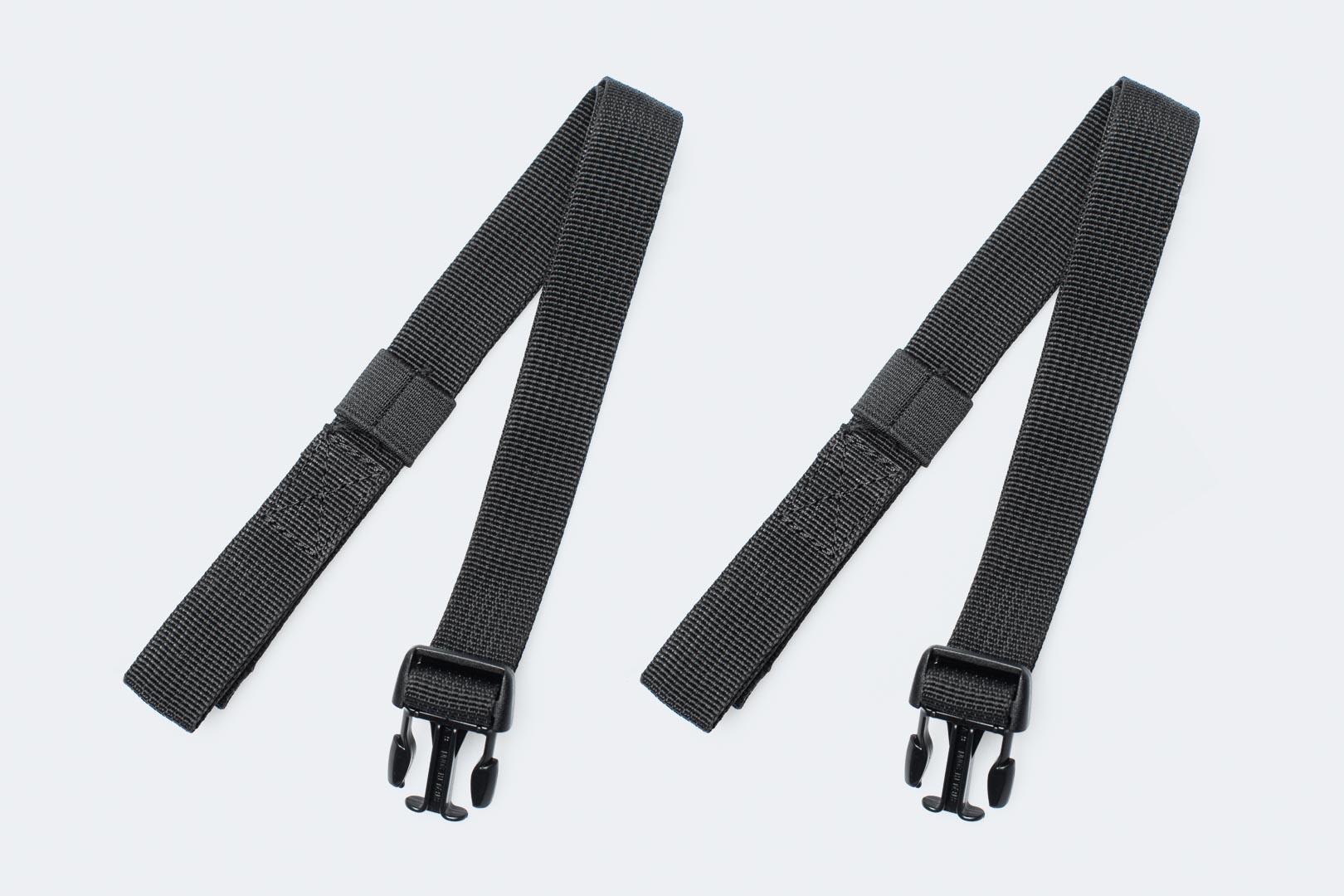 SW-Motech Schlaufgurt-Set - 2 Schlaufgurte für Riemen-TRS Enduro. BC.ZUB.00.006.30000