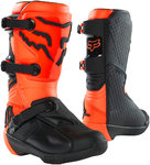 FOX Comp Youth Motocross Boots