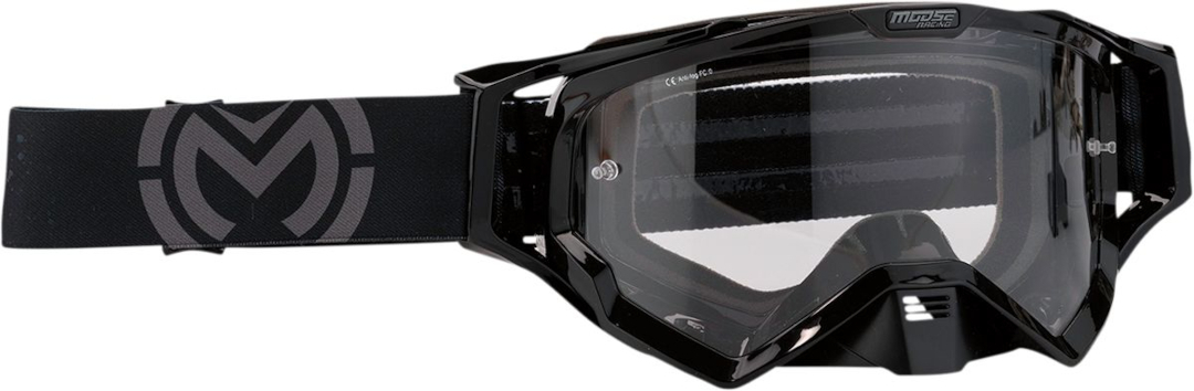 Moose Racing XCR Galaxy Motocross Brille 26012674