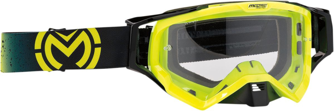 Moose Racing XCR Galaxy Motocross Brille 26012677