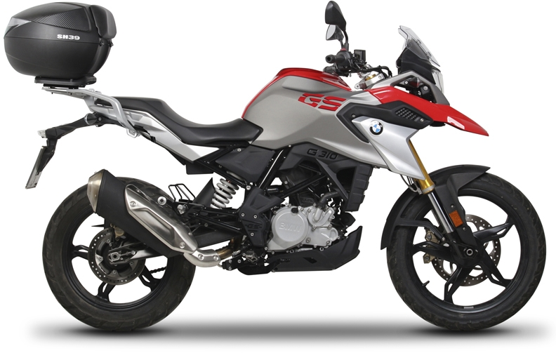 SHAD TOP MASTER BMW G 310 GS