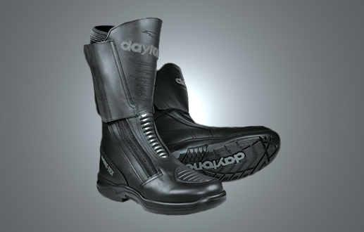 Daytona Boots with Gore-Tex®