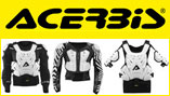 Acerbis Motorcycle clothes
