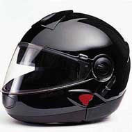 Schuberth Concept Black