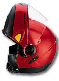Schuberth Concept Red