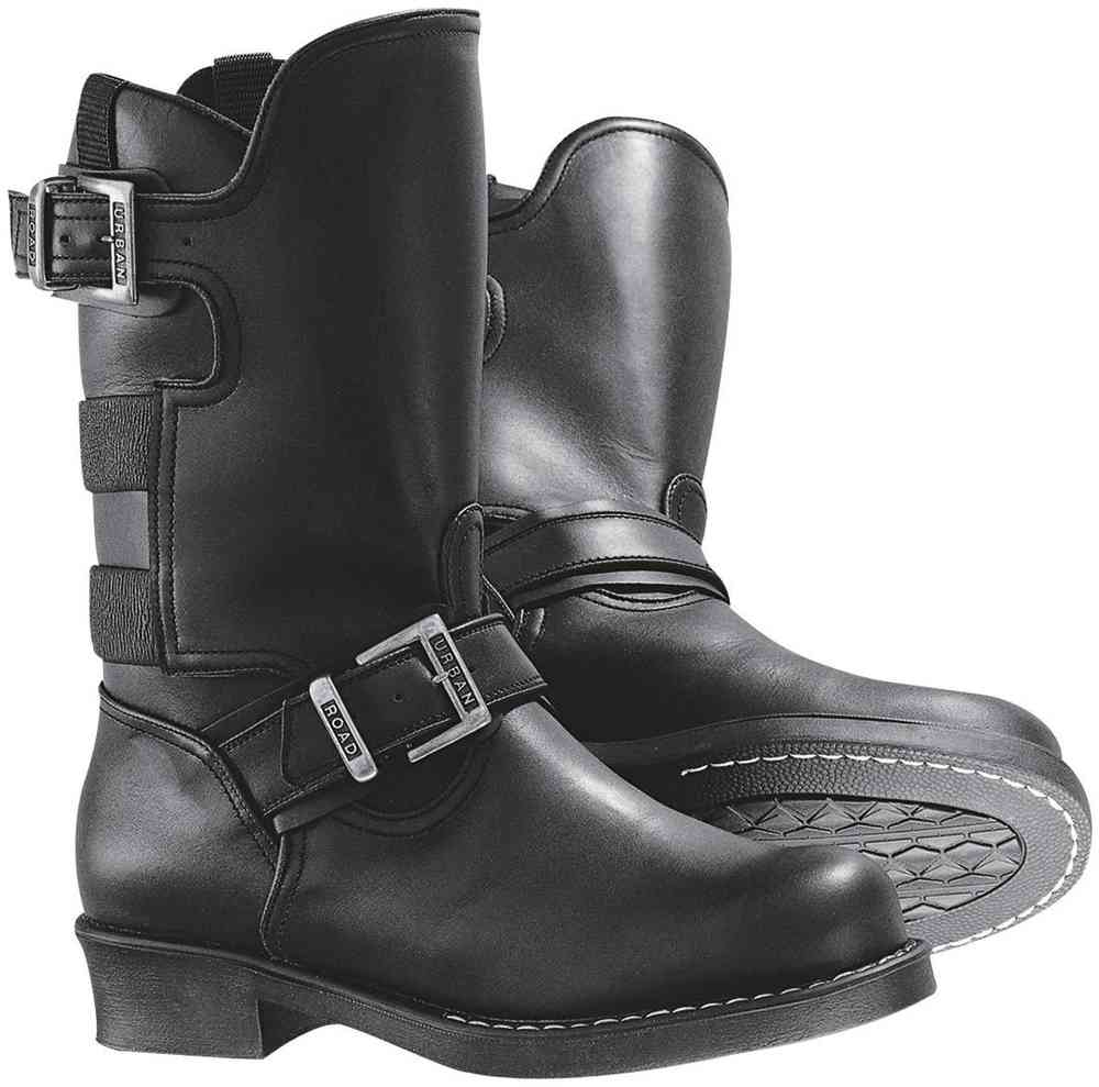 Daytona Urban GTX Gore-Tex waterproof Motorcycle Boots