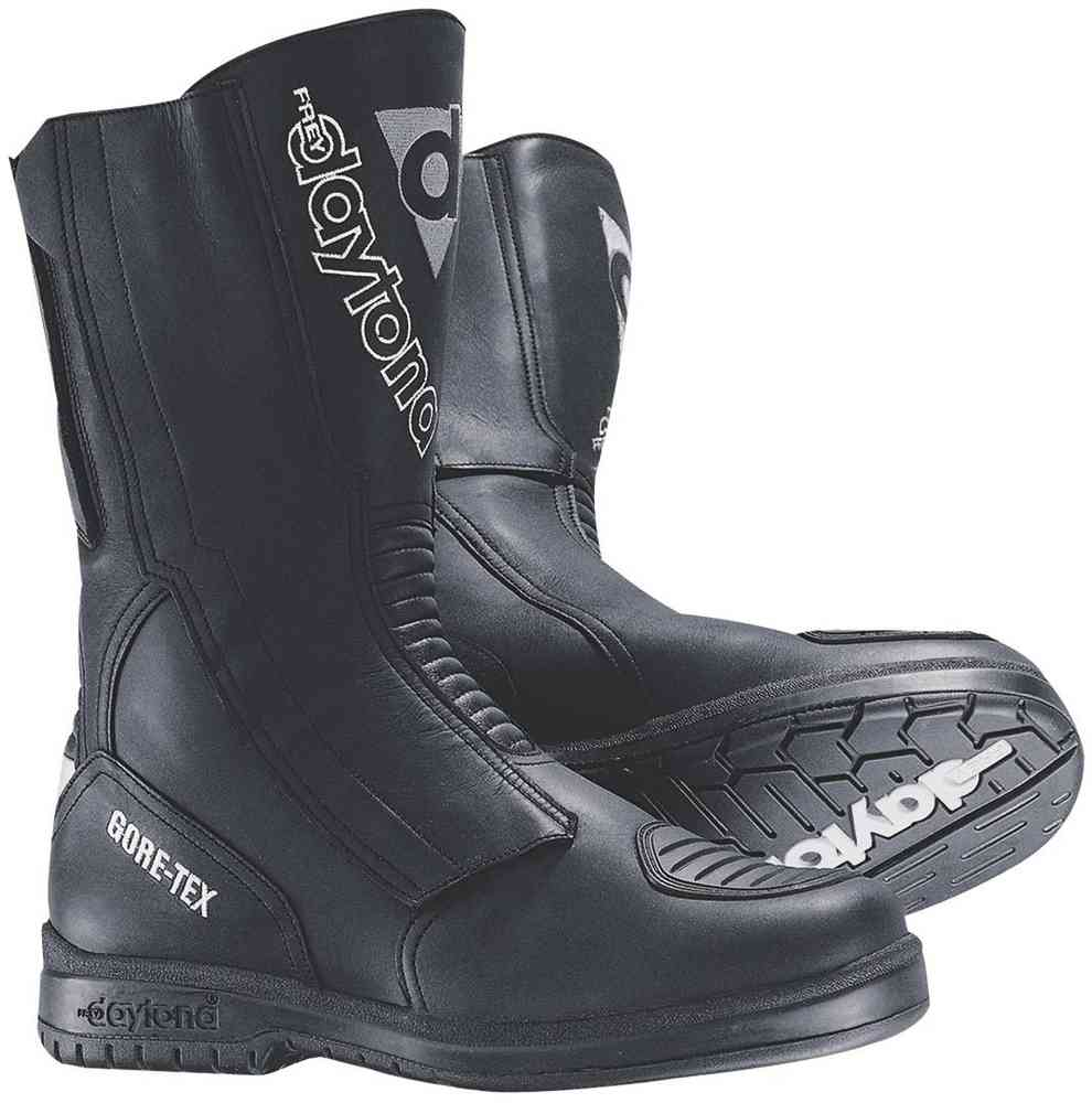 Daytona Travel Star GTX Gore-Tex Bottes de moto imperméables