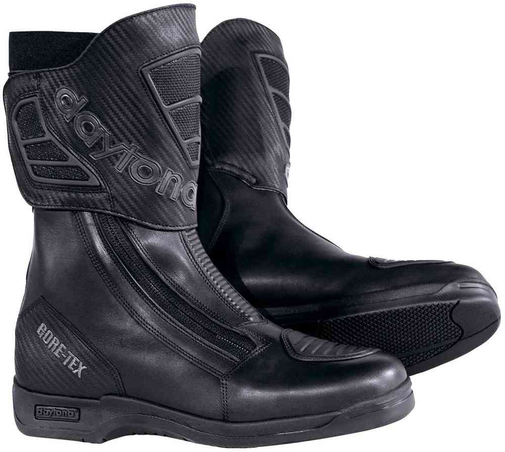Daytona Highway II GORE-TEX Motorcycle Boots