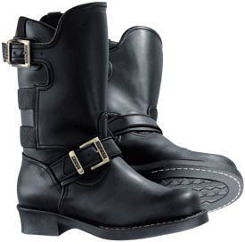 Daytona Urban Motorcycle Boots