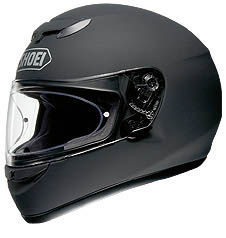 SHOEI RAID II Black Matt