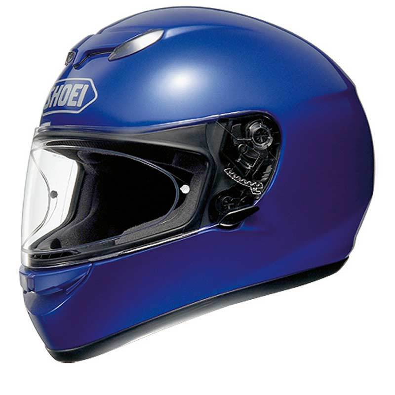 SHOEI RAID II Metallic Hjelm