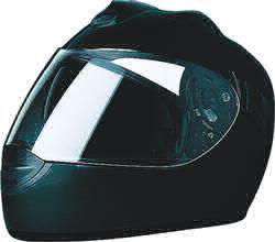 Schuberth S1 Black