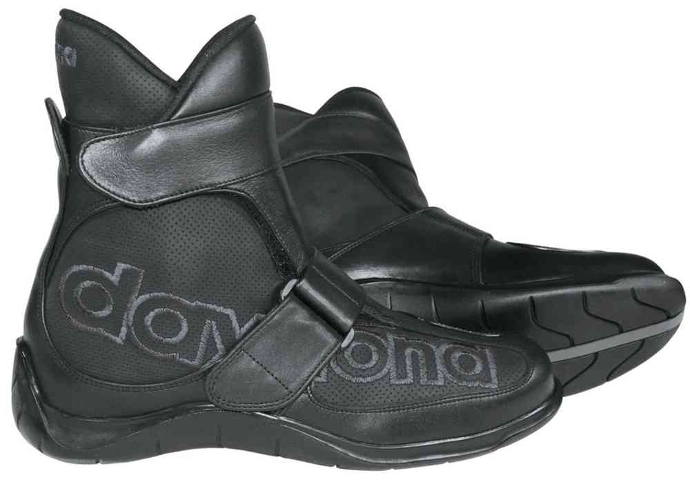 Daytona Shorty Sapatos de motocicleta