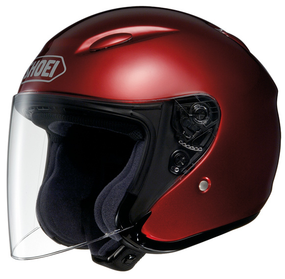 SHOEI J-Wing Jet helm