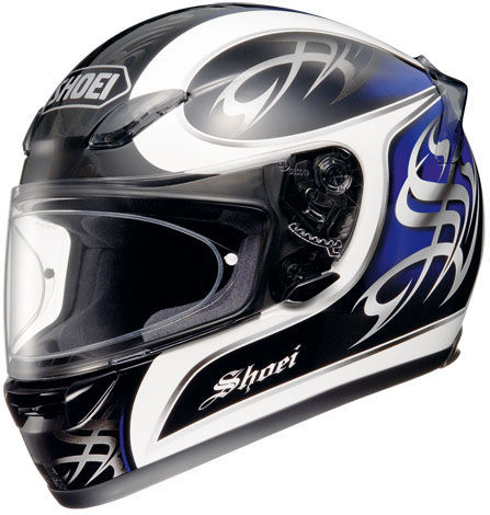 SHOEI XR-1000 Joust TC-2