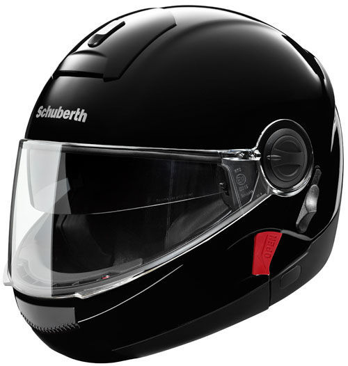Schuberth C2 Black