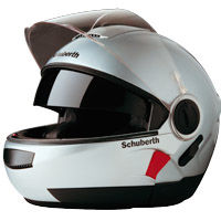 schuberth c2 silver buy cheap fc moto. Black Bedroom Furniture Sets. Home Design Ideas