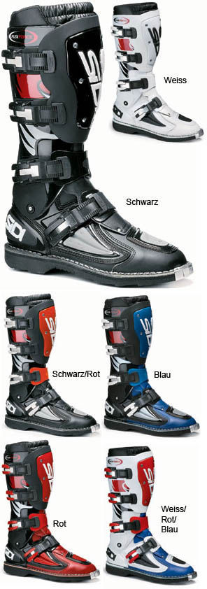 Sidi Flex Force