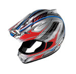 Suomy Cross Spectre Casque Motocross