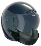 ROOF Road Black Matt Kask
