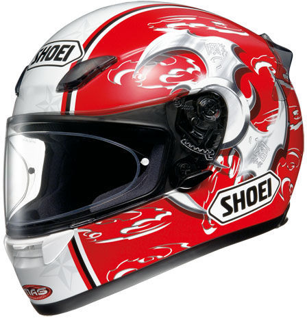 SHOEI XR-1000 Rutter TC-1