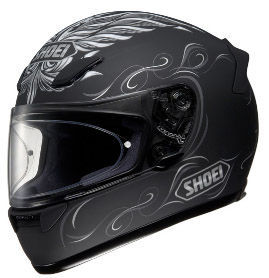Shoei XR-1000 Relic TC-5