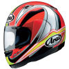 Preview image for Arai Astro/R Gibernau Red