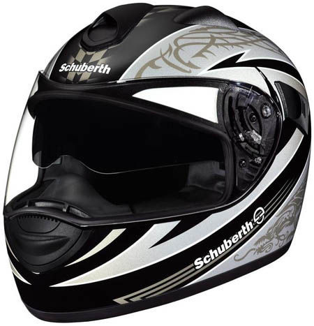 Schuberth S1 Nordic Dragon