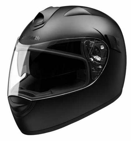 Schuberth S1 Black Matt