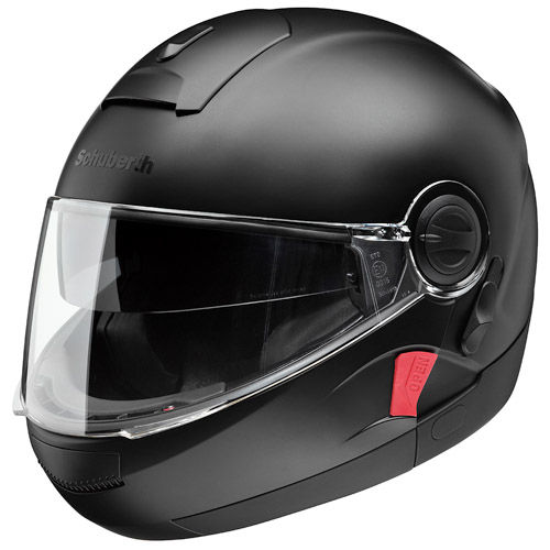 Schuberth C2 Black Matt