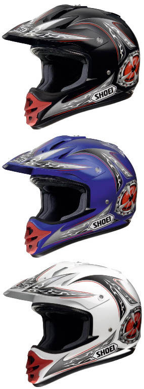 Shoei V-Moto Mutation