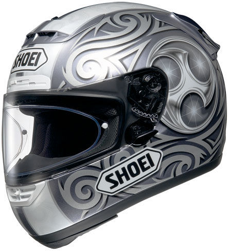 Shoei X-Spirit Kagayama TC-5
