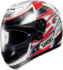 Preview image for Shoei X-Spirit Rainey TC-1