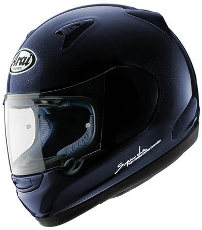 Arai Viper GT Black Casco