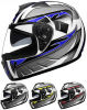 {PreviewImageFor} Schuberth S1 Flame Spirit