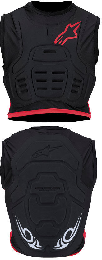Alpinestars MX Tactic Undershirt