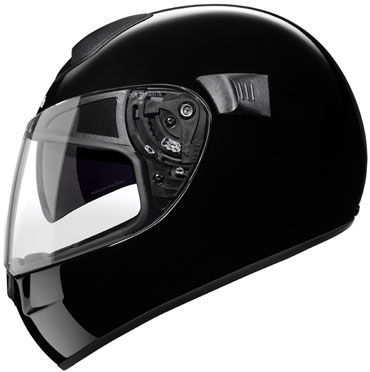 Schuberth R1 Casco Negro