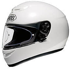 SHOEI Raid II White